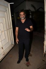 R. Balki At Screening Of Film Padman on 26th Jan 2018 (39)_5a6c282961df0.JPG