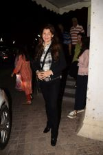 Sangeeta Bijlani Spotted At PVR Juhu on 26th Jan 2018 (15)_5a6c265958a3f.JPG
