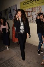 Sangeeta Bijlani Spotted At PVR Juhu on 26th Jan 2018 (7)_5a6c2656ed944.JPG