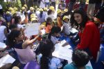 Sushmita Sen Celebrate Republic Day at Rouble Nagi_s Art Camp With Kids on 26th Jan 2018 (54)_5a6c212cef6fc.JPG