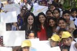 Sushmita Sen Celebrate Republic Day at Rouble Nagi_s Art Camp With Kids on 26th Jan 2018 (56)_5a6c212e36570.JPG