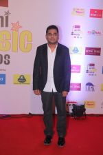 A R Rahman at Mirchi Music Awards in NSCI, Worli, Mumbai on 28th Jan 2018 (147)_5a6ebee040c3c.JPG