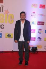 A R Rahman at Mirchi Music Awards in NSCI, Worli, Mumbai on 28th Jan 2018 (148)_5a6ebee0d29f8.JPG