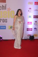 Alka Yagnik at Mirchi Music Awards in NSCI, Worli, Mumbai on 28th Jan 2018 (48)_5a6ebefc53952.JPG