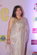 Alka Yagnik at Mirchi Music Awards in NSCI, Worli, Mumbai on 28th Jan 2018 (49)_5a6ebefce3939.JPG