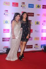 Alka Yagnik at Mirchi Music Awards in NSCI, Worli, Mumbai on 28th Jan 2018 (50)_5a6ebefd84b78.JPG