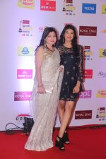 Alka Yagnik at Mirchi Music Awards in NSCI, Worli, Mumbai on 28th Jan 2018 (51)_5a6ebefe222ad.JPG