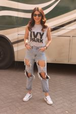 Anushka Sharma Shooting for a Brand Campaign in Mehboob Studio ,Bandra on 28th Jan 2018 (4)_5a6eb43e7bbc0.JPG