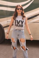 Anushka Sharma Shooting for a Brand Campaign in Mehboob Studio ,Bandra on 28th Jan 2018 (9)_5a6eb441c30d2.JPG