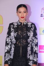 Gauhar Khan at Mirchi Music Awards in NSCI, Worli, Mumbai on 28th Jan 2018 (59)_5a6ec06d8fbfe.JPG