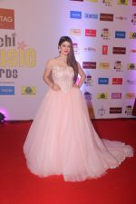 Kainaat Arora at Mirchi Music Awards in NSCI, Worli, Mumbai on 28th Jan 2018 (174)_5a6ec08f91093.JPG