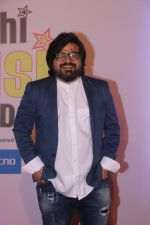 Pritam Chakraborty at Mirchi Music Awards in NSCI, Worli, Mumbai on 28th Jan 2018 (140)_5a6ec13365662.JPG