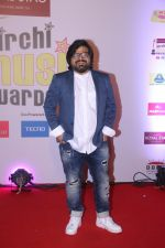 Pritam Chakraborty at Mirchi Music Awards in NSCI, Worli, Mumbai on 28th Jan 2018 (141)_5a6ec1340c4b5.JPG