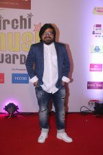 Pritam Chakraborty at Mirchi Music Awards in NSCI, Worli, Mumbai on 28th Jan 2018 (143)_5a6ec135410c3.JPG
