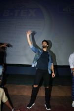 Shahid Kapoor Surprised Padmaavat_s Audience in Chandan Cinema on 28th Jan 2018 (10)_5a6eb4a6c703b.JPG