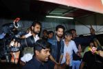 Shahid Kapoor Surprised Padmaavat_s Audience in Chandan Cinema on 28th Jan 2018 (14)_5a6eb4ade76e3.JPG