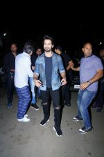Shahid Kapoor Surprised Padmaavat_s Audience in Chandan Cinema on 28th Jan 2018 (4)_5a6eb49c09ba7.JPG