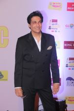 Shiamak Dawar at Mirchi Music Awards in NSCI, Worli, Mumbai on 28th Jan 2018 (119)_5a6ec1bcb0dc0.JPG
