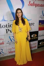 Shilpa Shinde at AR Motion Pictures and Kantha Entertainment hosted a birthday bash for Sabyasachi Satpathy on 29th Jan 2018 (107)_5a6f2f9befd33.JPG