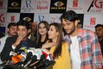 Shilpa Shinde, Sabyasachi Satpathy at AR Motion Pictures and Kantha Entertainment hosted a birthday bash for Sabyasachi Satpathy on 29th Jan 2018 (92)_5a6f2fab41c77.JPG