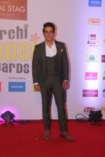 Sonu Sood at Mirchi Music Awards in NSCI, Worli, Mumbai on 28th Jan 2018 (184)_5a6ec1db32c44.JPG