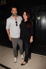 Abhishek Kapoor at Ekta Kapoor_s party at her juhu home on 29th Jan 2018 (20)_5a700203a67c2.jpg