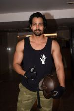 Harshvardhan Rane at Wrapup party of Film Paltan in Sonu Sood_s house on 29th Jan 2018 (18)_5a6ff62493958.jpg