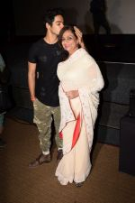 Ishaan Khatter, Neelima Azmi at the Trailer launch of film Beyond the Clouds on 29th Jan 2018 (26)_5a6ff2242db57.jpg
