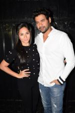 Shabbir Ahluwalia at Ekta Kapoor_s party at her juhu home on 29th Jan 2018 (23)_5a7004694ab87.jpg