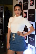 Surveen Chawla at the Screening of The Taste Case on 29th Jan 2018 (4)_5a6ff7121bd96.jpg