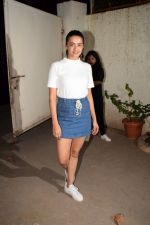 Surveen Chawla at the Screening of The Taste Case on 29th Jan 2018 (5)_5a6ff7023a259.jpg
