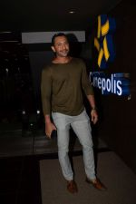 Terence Lewis at the Special Screening Of Movie Kuchh Bheege Alfaaz on 30th Jan 2018 (25)_5a716668e301b.jpg