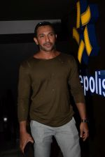 Terence Lewis at the Special Screening Of Movie Kuchh Bheege Alfaaz on 30th Jan 2018 (26)_5a7166697ca40.jpg