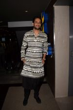 Vikas Gupta at the Special Screening Of Movie Kuchh Bheege Alfaaz on 30th Jan 2018 (21)_5a716676854c4.jpg