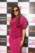 Richa Chadda launch their music video WannaBe Free on 1st Feb 2018 (6)_5a7326c815519.JPG
