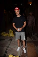 Aayush Sharma spotted at gym on 3rd Feb 2018 (6)_5a780b48308f9.JPG