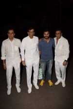 Abbas Mastan at Actor Varun Sharma Birthday Party on 4th Feb 2018 (6)_5a7823e69b261.jpg