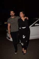 Huma Qureshi, Saqib Saleem at Actor Varun Sharma Birthday Party on 4th Feb 2018 (52)_5a78247b3238c.jpg