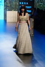 Kalki Koechlin at Lakme Fashion Week 2018 on 3rd Feb 2018