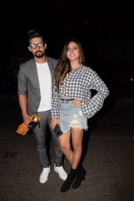 Ravi Dubey, Sargun Mehta at Actor Varun Sharma Birthday Party on 4th Feb 2018 (97)_5a7825178752b.jpg