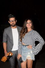 Ravi Dubey, Sargun Mehta at Actor Varun Sharma Birthday Party on 4th Feb 2018 (98)_5a782522c06a8.jpg