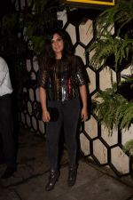 Richa Chadda at Actor Varun Sharma Birthday Party on 4th Feb 2018 (25)_5a78252f4e76e.jpg