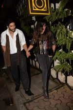 Richa Chadda, Ali Fazal at Actor Varun Sharma Birthday Party on 4th Feb 2018 (23)_5a78252fda9e4.jpg