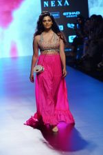 Saiyami Kher at Lakme Fashion Week 2018 on 3rd Feb 2018 (12)_5a780fc0b716f.JPG