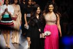 Saiyami Kher at Lakme Fashion Week 2018 on 3rd Feb 2018 (15)_5a780fc6d5796.JPG