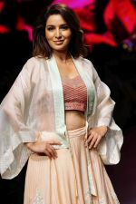 Tisca Chopra at Lakme Fashion Week 2018 on 4th Feb 2018