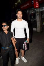 Varun Dhawan Spotted At Sujit Sarkar Office on 2nd Feb 2018 (16)_5a7807d6a0f69.JPG