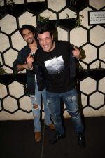 Varun Dhawan at Actor Varun Sharma Birthday Party on 4th Feb 2018 (114)_5a7825e480cac.jpg