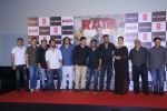Ajay Devgn, Ileana D_Cruz, Saurabh Shukla,Raj Kumar Gupta, Bhushan Kumar at the Trailer launch of film Raid at PVR, Juhu,Mumbai on 5th Feb 2018 (82)_5a79664430336.JPG