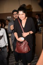 Arjun Kapoor, Anshula Kapoor spotted at pvr juhu on 6th Feb 2018 (58)_5a7a9a001dd15.JPG